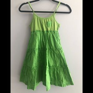 Gap kids girls summer dress size 10